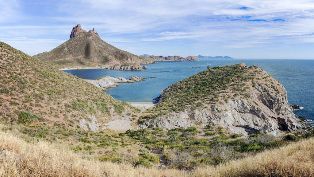 San Carlos Sonora destinos