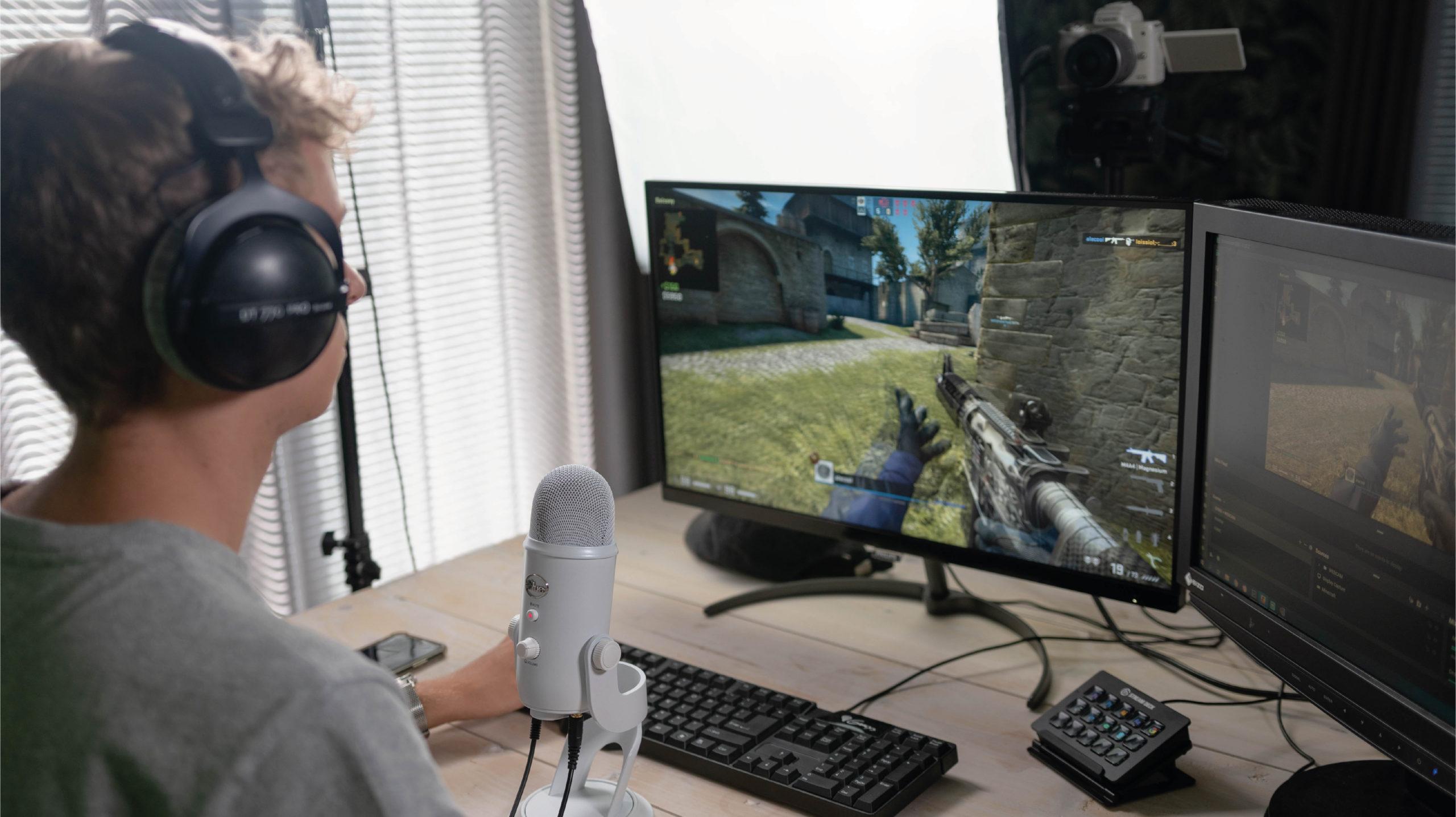 Extremistas utilizan videojuegos para promover la 'radicalización': investigación