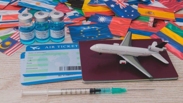 Turismo de vacunación