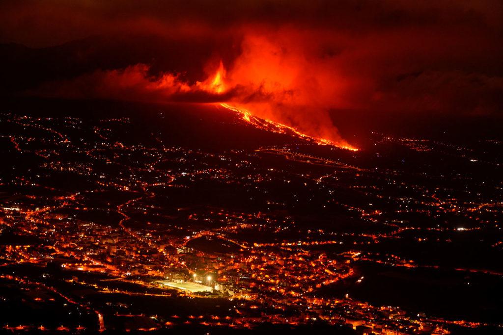Volcan Cumbre Vieja1