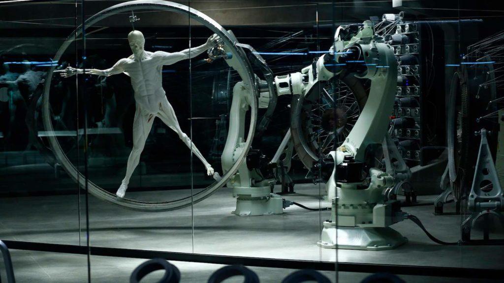 Siri de Sci-Fi HBO Max
