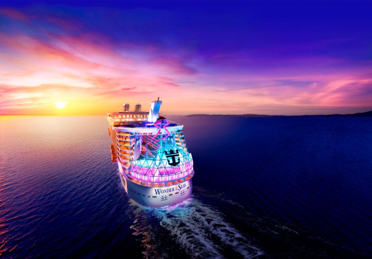 Cruceros, ¿cómo regresar a los mares?