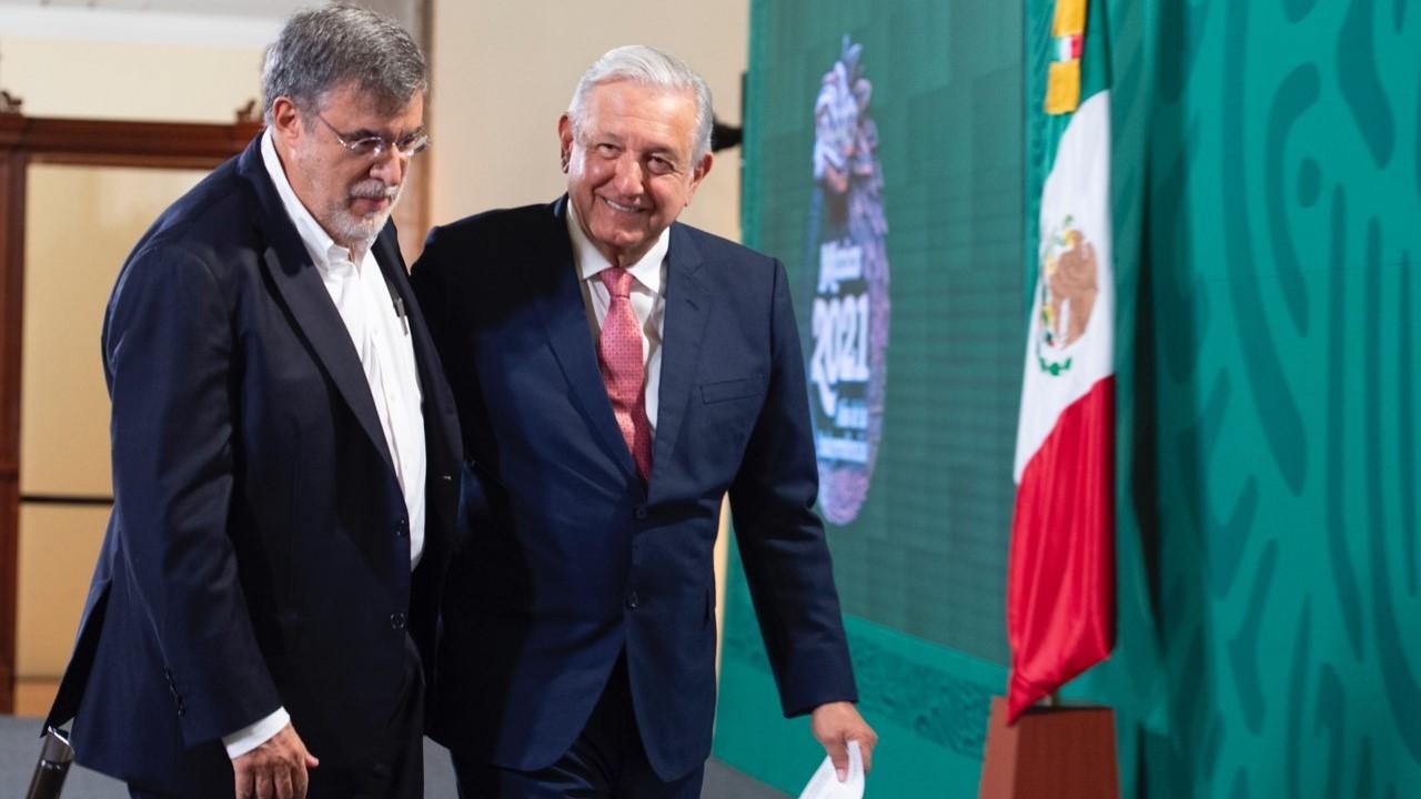 'Mi gratitud infinita, presidente': la carta de despedida de Julio Scherer