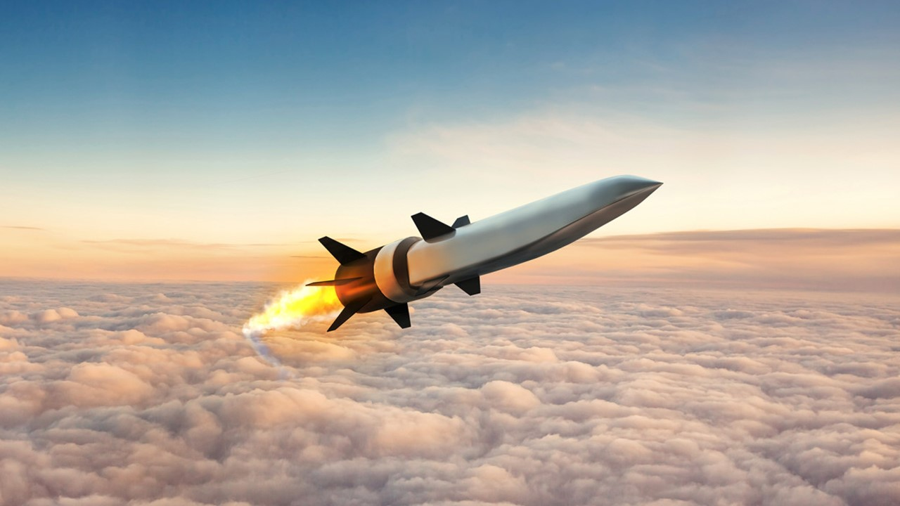 EU prueba con éxito arma hipersónica, dice el Pentágono