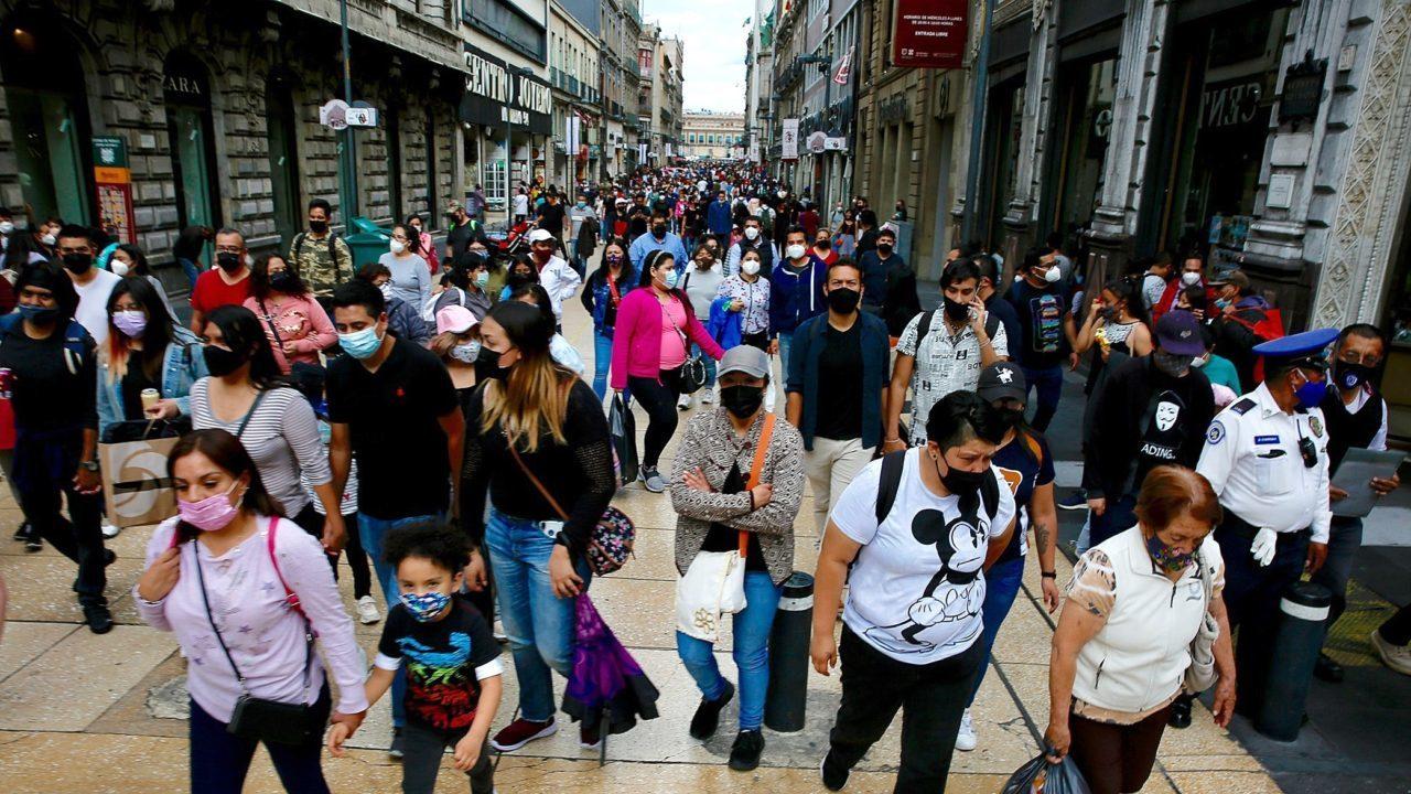 La producción industrial en México crece 10% entre enero y julio