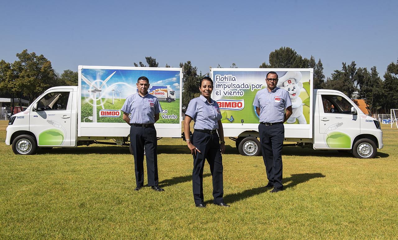 Grupo Bimbo, Grupo Modelo y Walmart, las tres empresas con mejor reputación en México: Merco
