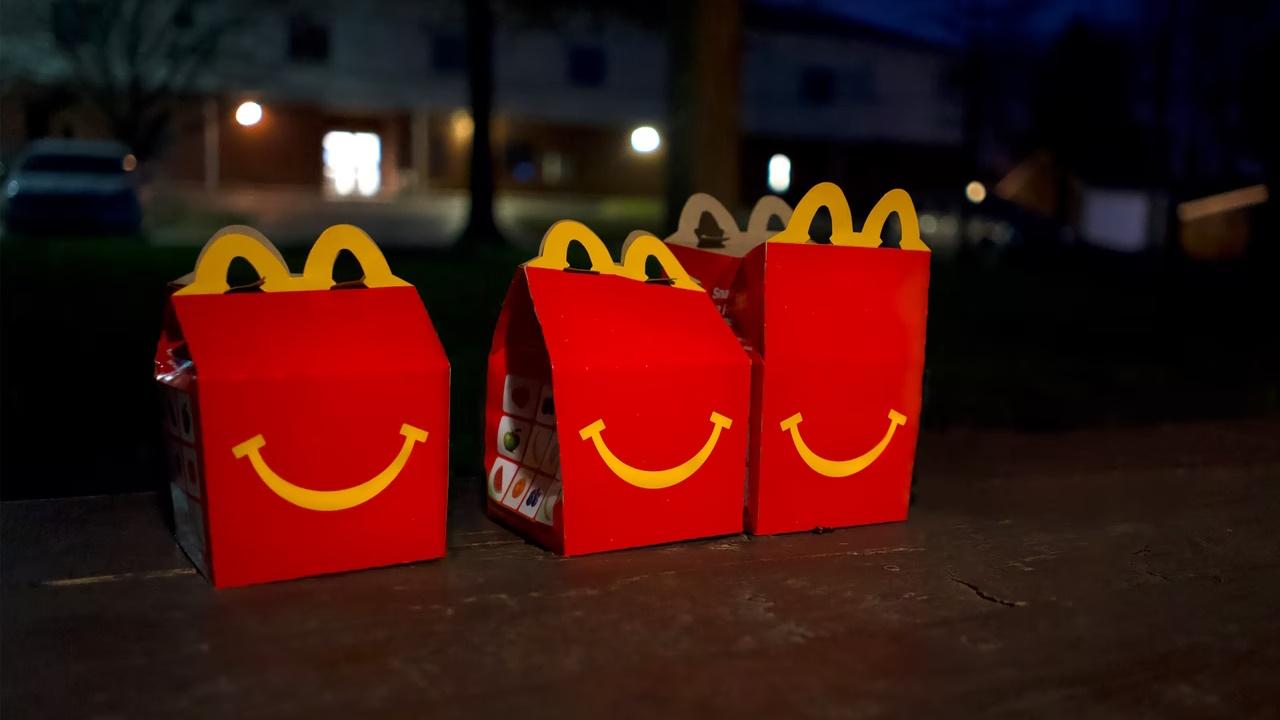 McDonald's fija objetivo de emisiones cero netas para 2050, desde carne a energía