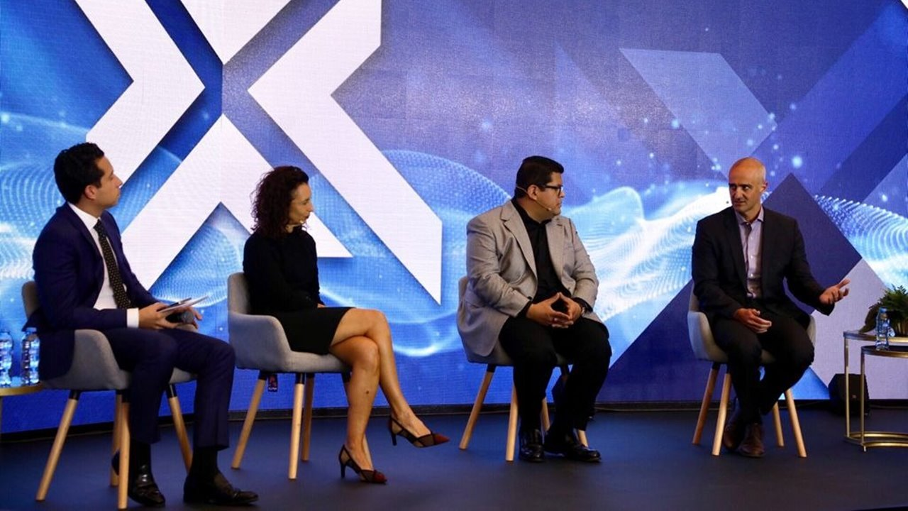 ¿Cómo cambió la pandemia a los CEOs en México?