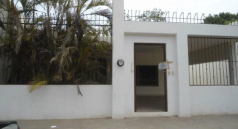 Casa chapo guzman