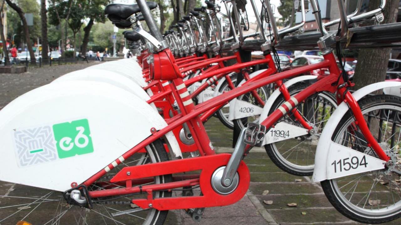 Ecobici cambia su modelo financiero: permitirá patrocinio en bicicletas