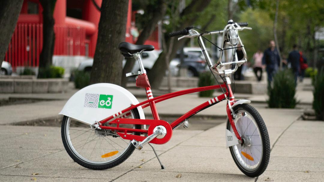 En México falta voluntad para fomentar el uso de bicicletas
