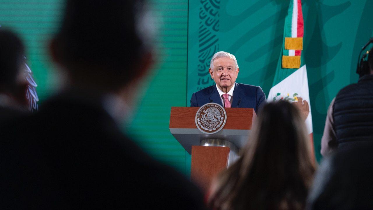 AMLO insistirá con Biden en frenar a migrantes con sus programas sociales
