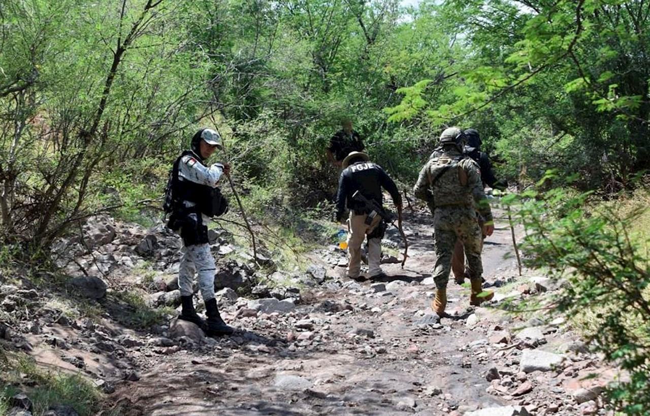 Identifican restos de cinco indígenas yaquis desaparecidos en México