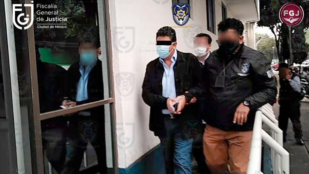 Empresario Fidel Kuri es detenido por presunto fraude