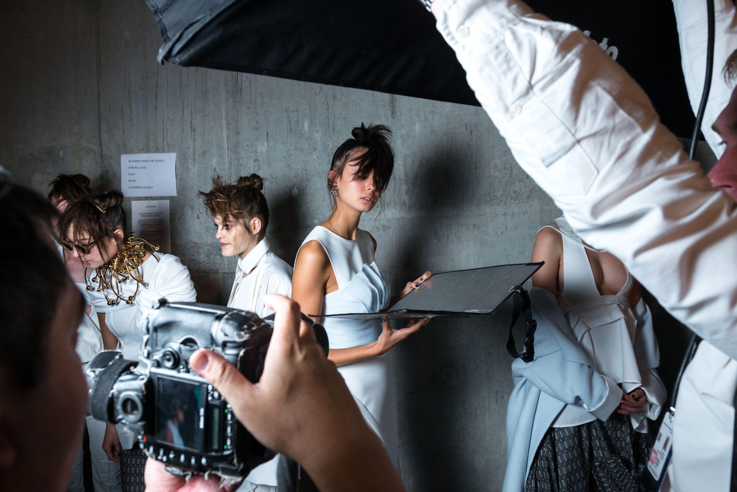 La moda vuelve a Nueva York con diseños sostenibles y de ensueño