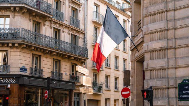 Francia abuso sexual iglesia