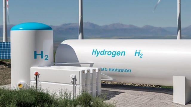 hidrógeno verde en México