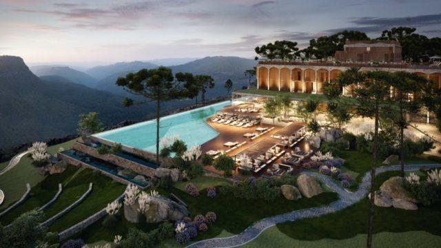 Kempinski hotel Brasil