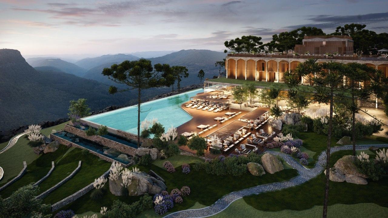 Esta firma hotelera debutará en Sudamérica con la renovación de un hotel icónico