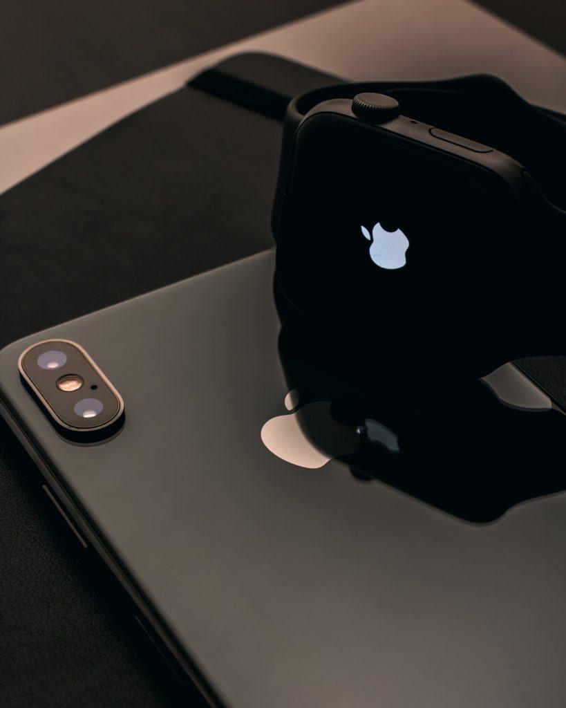 iPhone depresión Apple