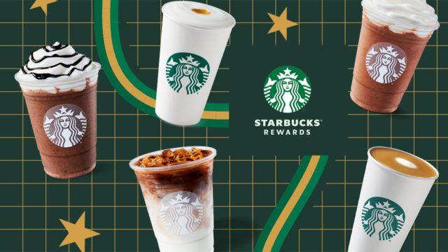 Foto: Cortesía de Starbucks