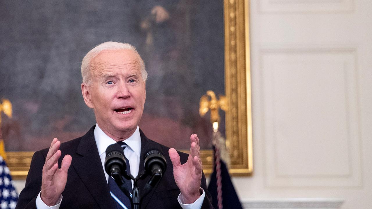 Semana decisiva en Congreso de EU para financiación, deuda y agenda de Biden