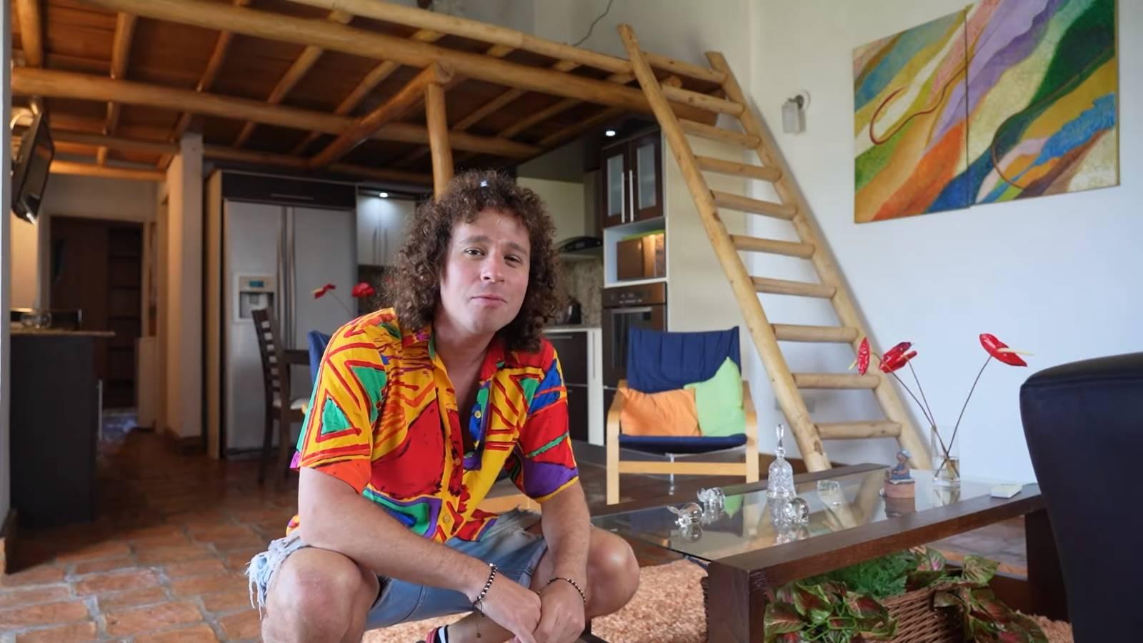 Gracias a crisis en Venezuela, 'Luisito Comunica' compra una casa de playa