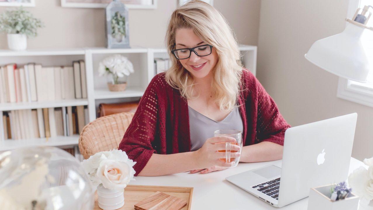 Recomendaciones para el cuidado de la vista en tiempos de home office