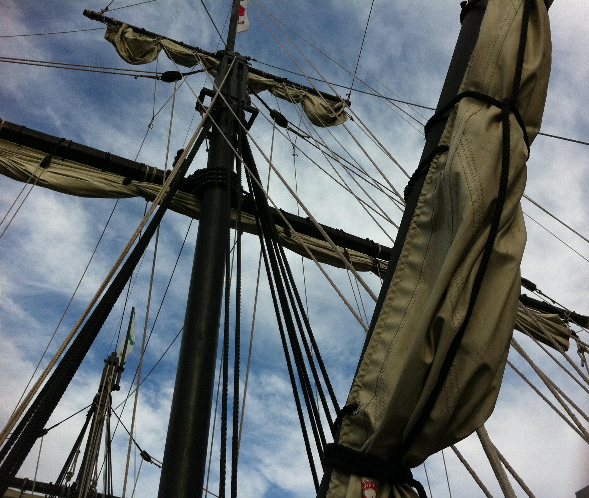 Coraje legítimo y valentía naval