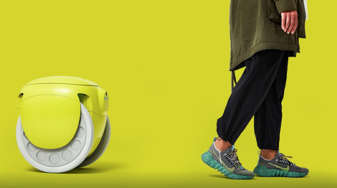 No cargues más el súper, el robot Gita llevará las compras por ti