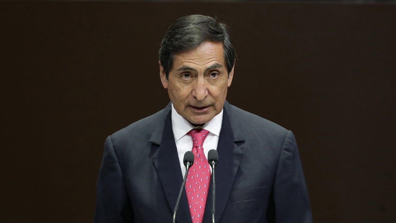 México va a finalizar 2021 con finanzas sanas: Hacienda