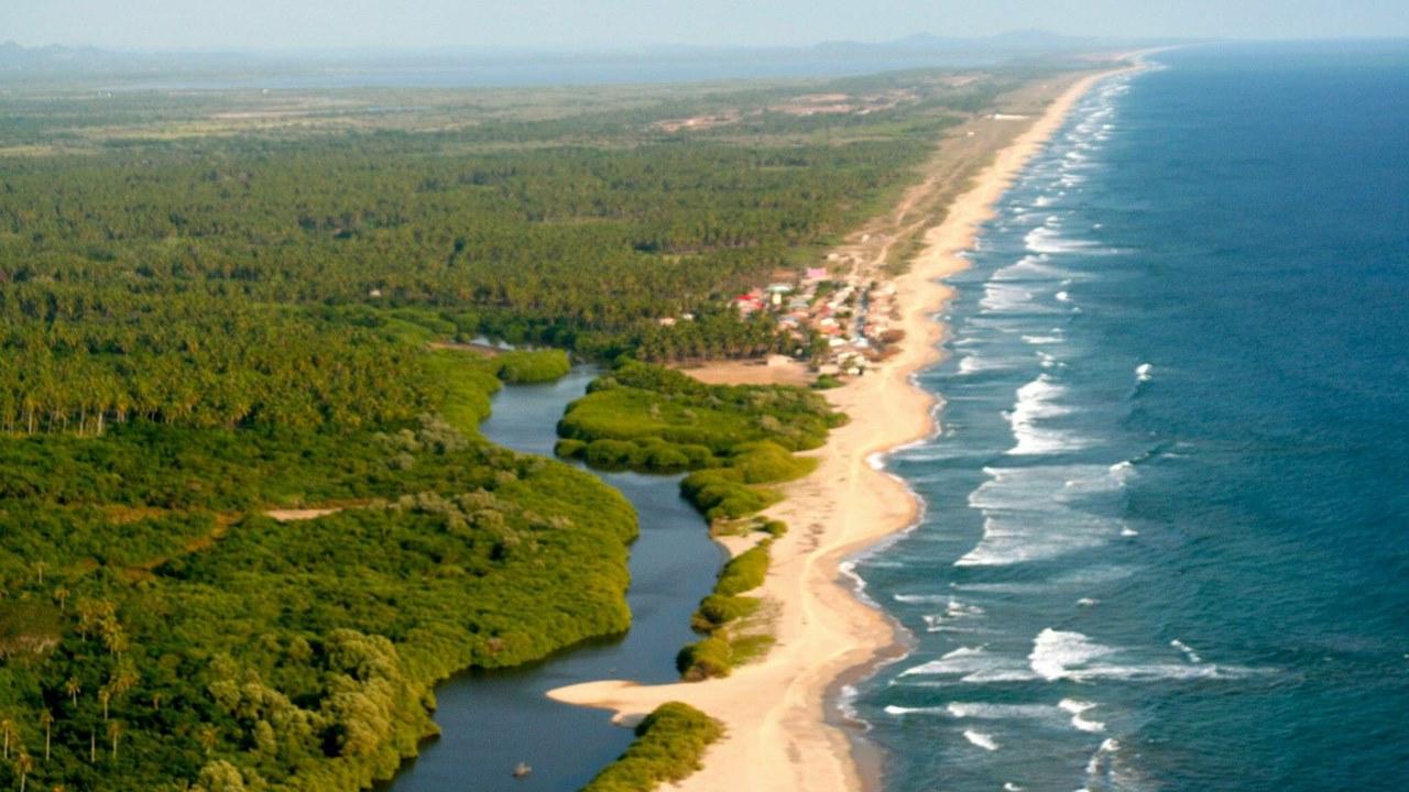 Acapulco Sur: el plan de la Cepal para frenar la migración con nuevo centro turístico