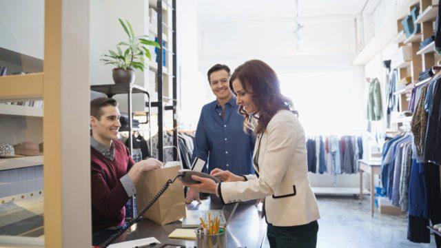 Sector retail en la era digital/ Foto: Cortesía