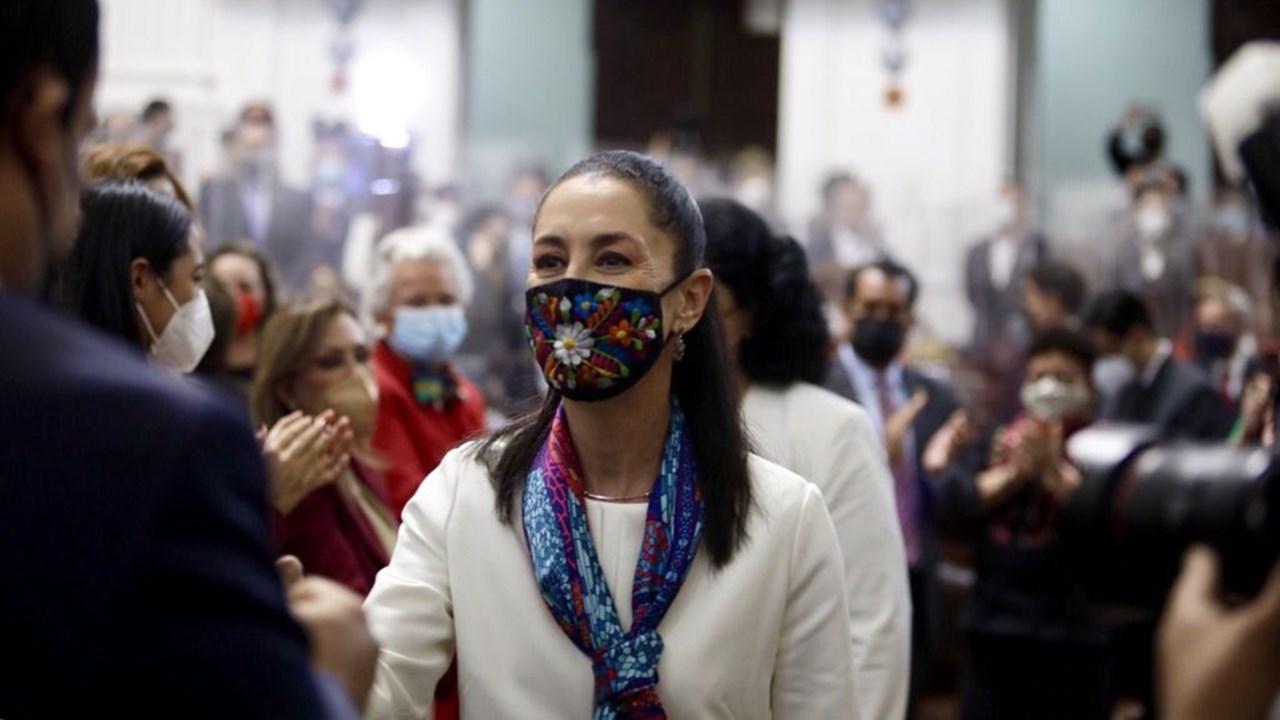 'La ciudad se cae a pedazos, como la Línea 12': reclama oposición a Sheinbaum