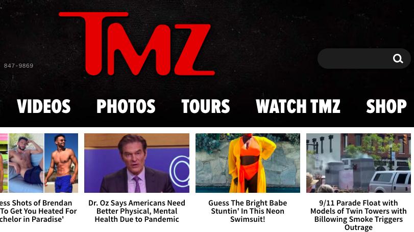 Fox compra el portal de los famosos de Hollywood, TMZ, por 50 mdd