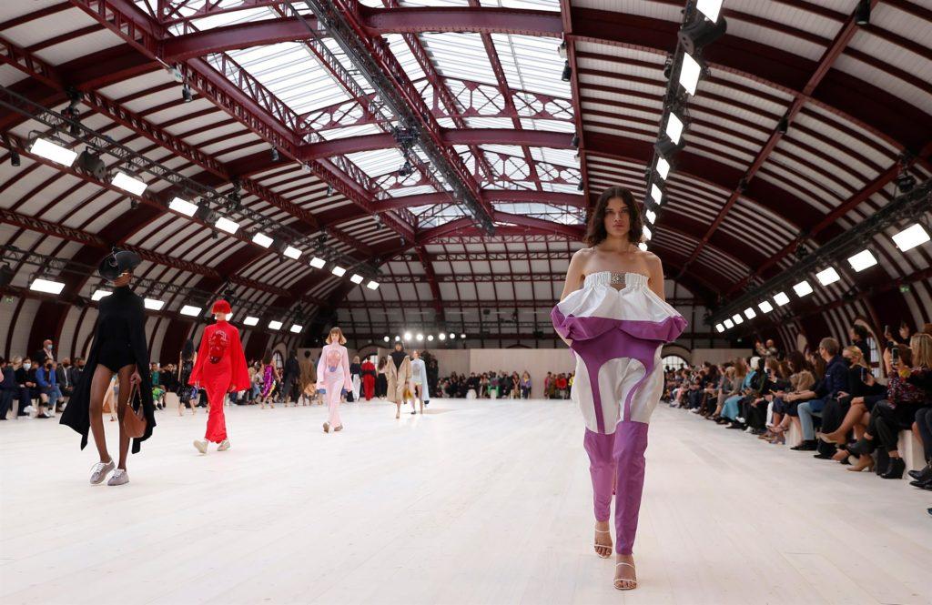 Semana de la Moda París Loewe