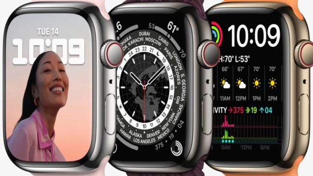 Con el nuevo Apple Watch, la manzana quiere mantener la corona como la relojera más grande del mundo