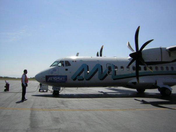 Aeromar adeuda 104 mdp al SAT por el incumplimiento de pago de impuestos