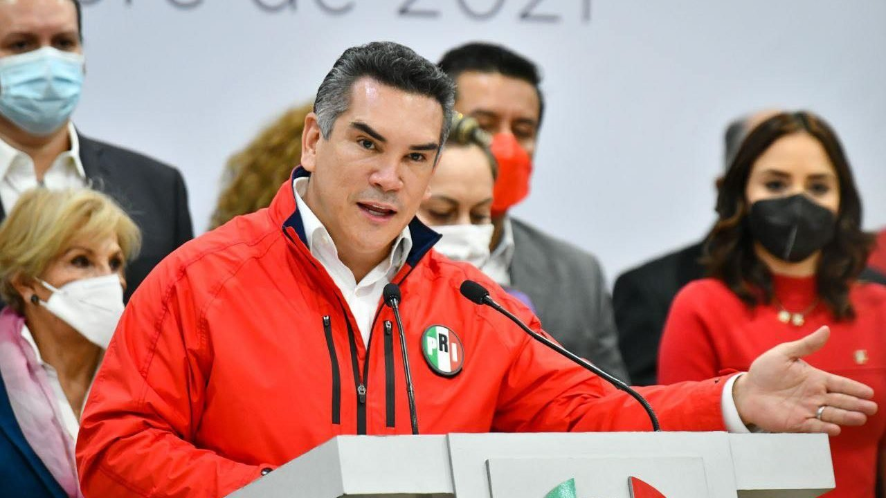 PRI rechaza plazo de Morena para discutir reforma eléctrica de AMLO
