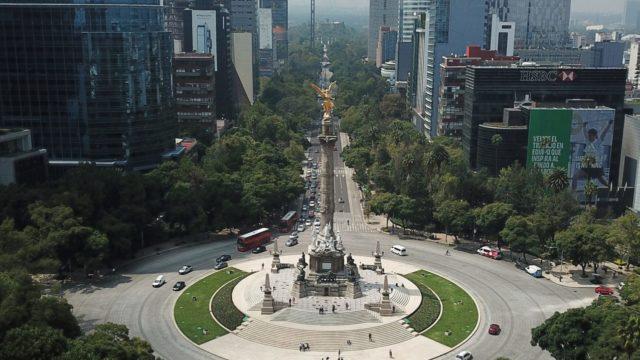 Economía de México crece 5% interanual en septiembre: dato preliminar de Inegi