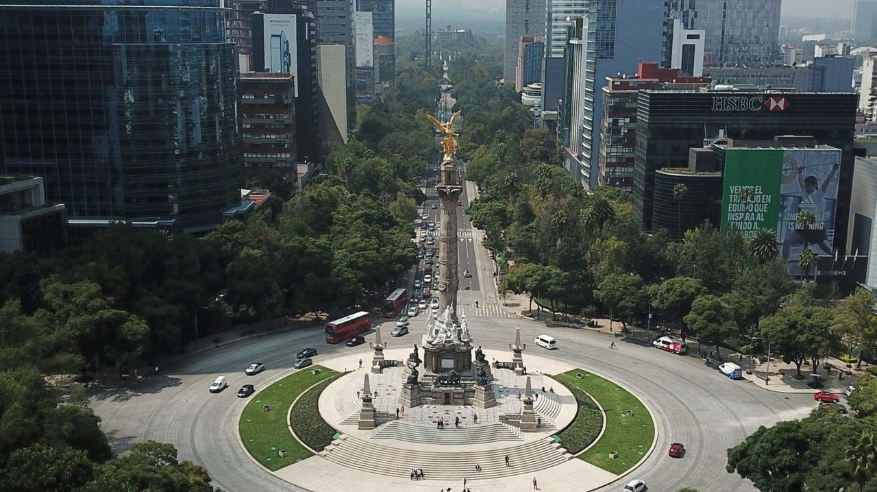 Economía de México crece 5% interanual en septiembre: dato preliminar del Inegi