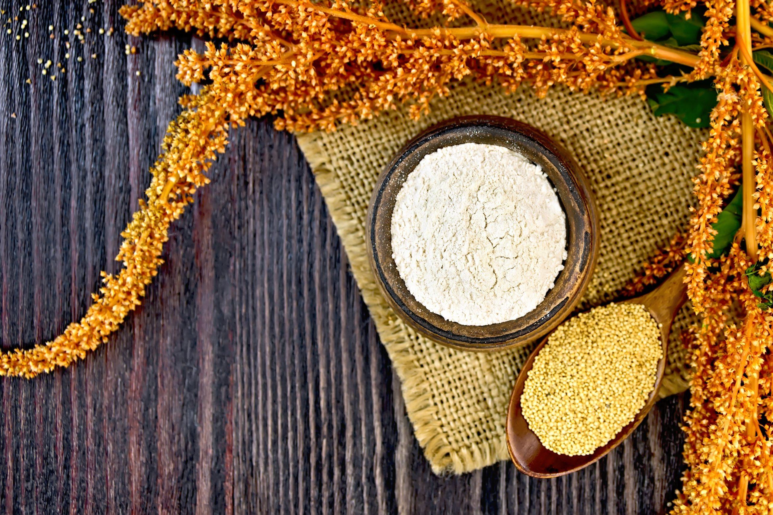 Descubre más acerca del amaranto: el superalimento de los aztecas