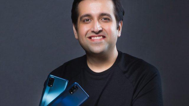Hay que dejar de comprar smartphones solo por su logo: CEO Realme