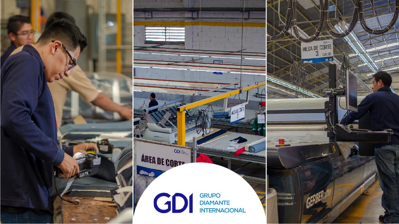 GDI Uniformes celebra 25 años en producción de ropa de trabajo