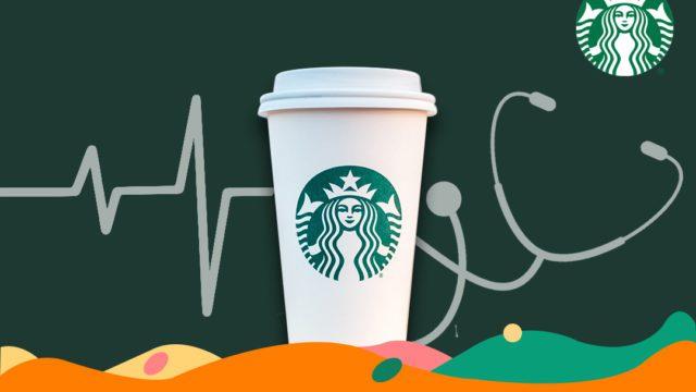 Starbucks, Día Nacional del Médico