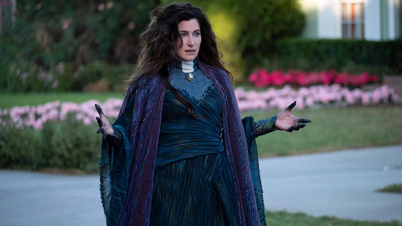 Disney+ prepara una serie derivada de 'WandaVision' sobre Agatha
