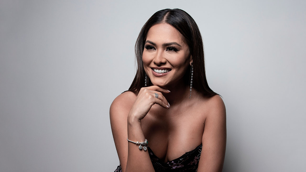 Concursos de belleza van más allá de modelar trajes de baño, son una plataforma de acción: Miss Universo