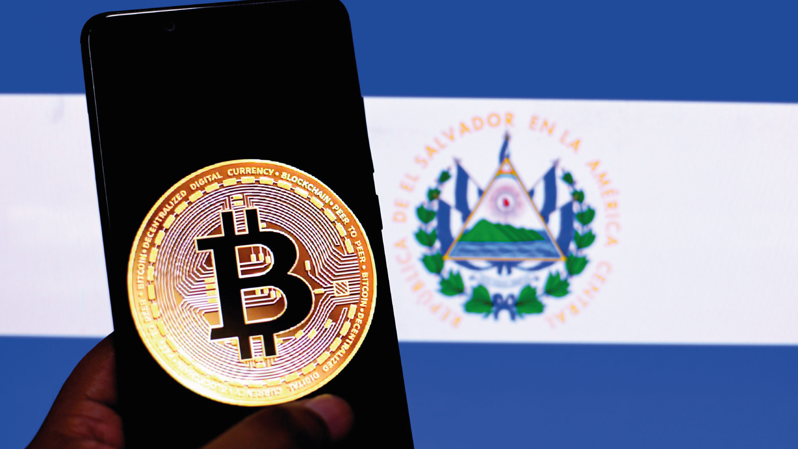 El Salvador invertirá ganancias por repunte bitcoin en un hospital veterinario