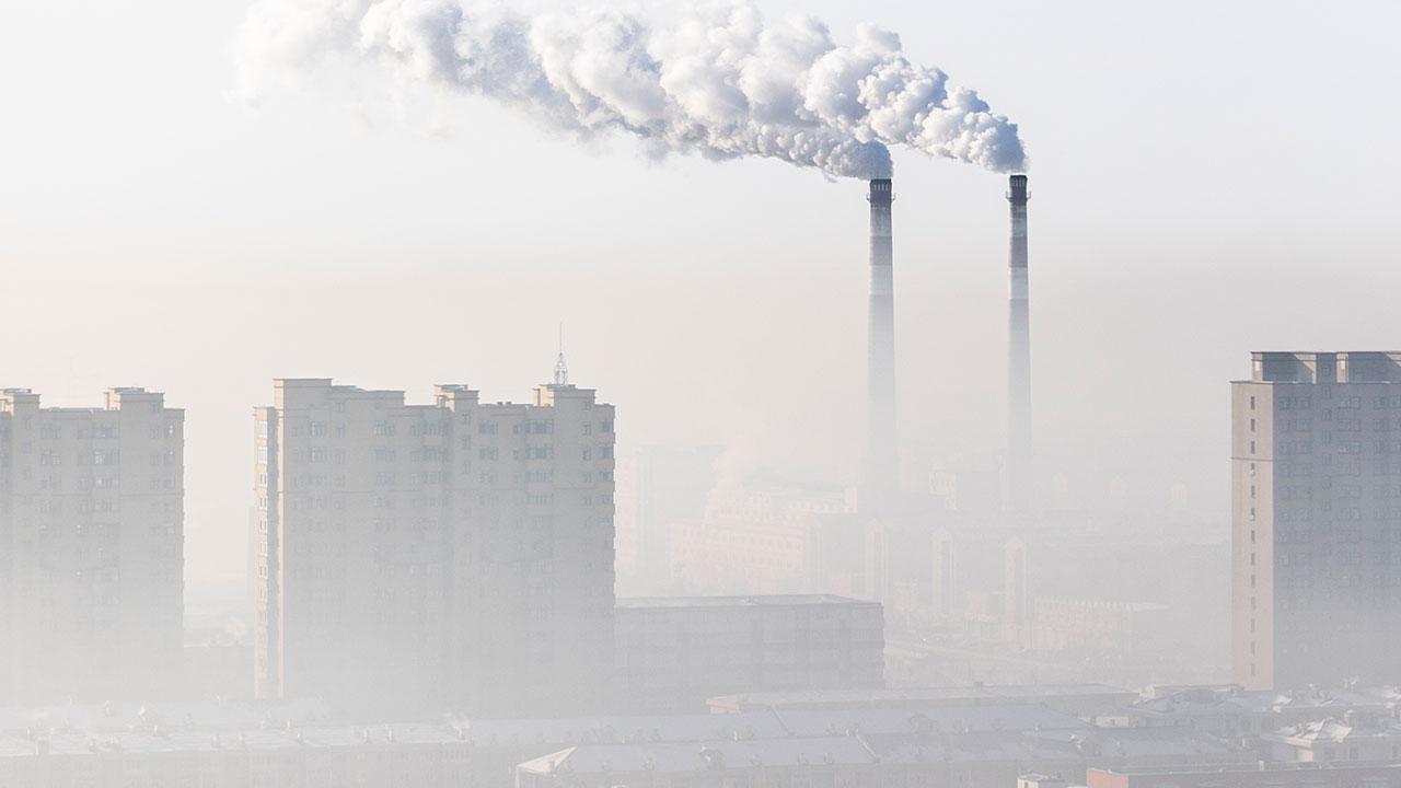 Fotogalería: China y su crisis energética por falta de carbón