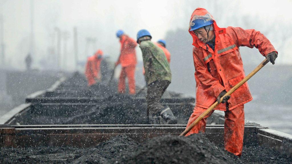 China carbono 5